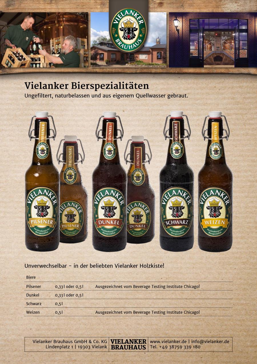 Vielanker Bier Verkaufsstellen